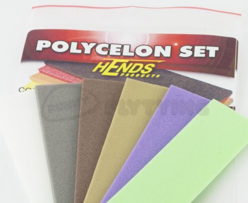 Hends Polycelon Sets