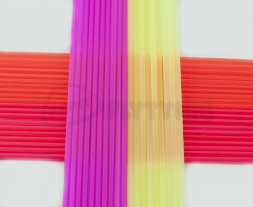 Inner Tubes 1.8mm Fluoro Colours