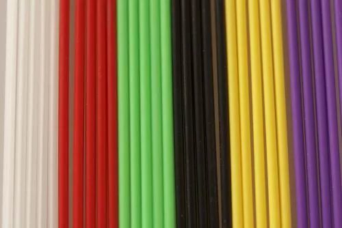 Inner Tubes 1.8mm Solid Colours