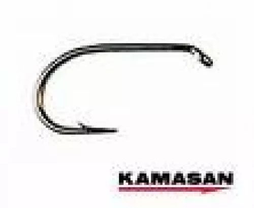 Kamasan B160 Medium Short Shank