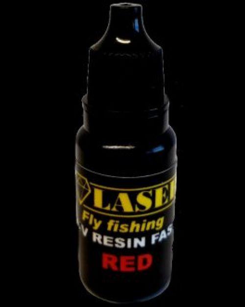 Lazer Uv Resin Coloured