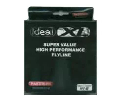 Masterline Iedal XL High Performance Line