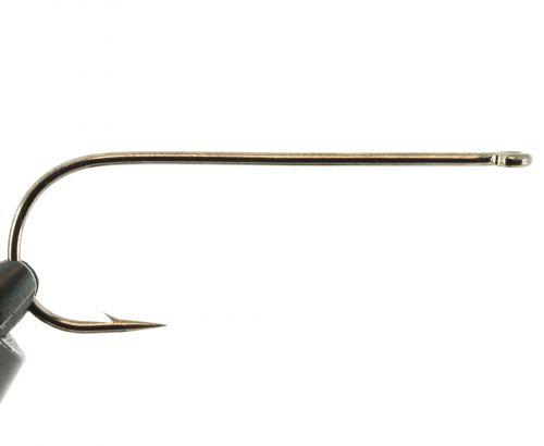 Mustad 3261BLN Aberdeen Hook