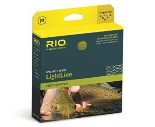 Rio Lightline Freshwater Line