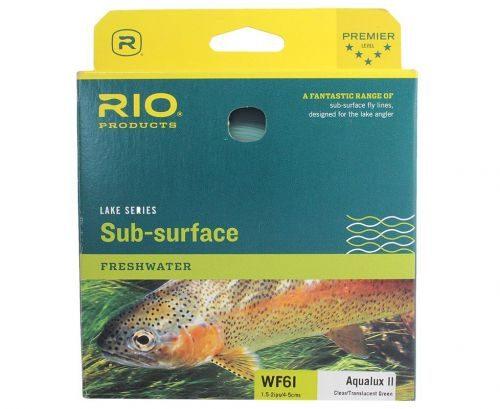 Rio Sub-Surface Midge-Tip Line
