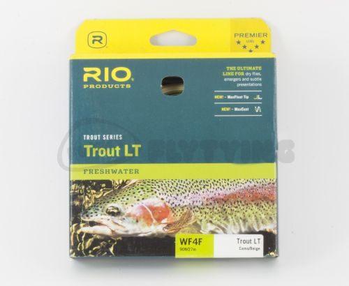 Rio Trout LT Line