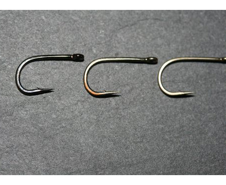 Sakuma Mini Manta Hooks 10pc