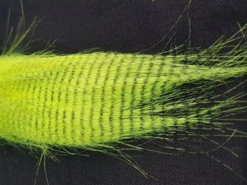 Soldarini Barred Craft Fur