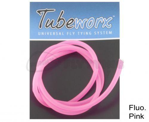 Tubeworx Soft PVC Tubing