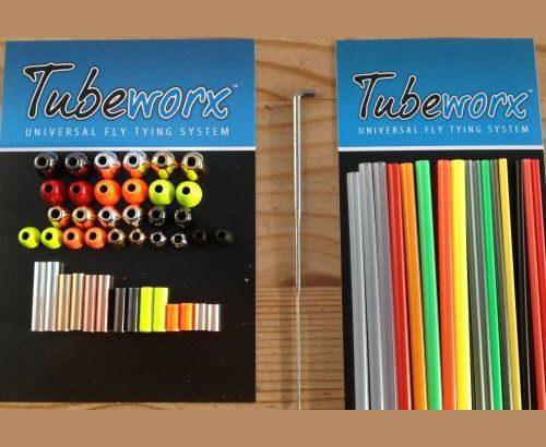 Tubeworx Starter Kit