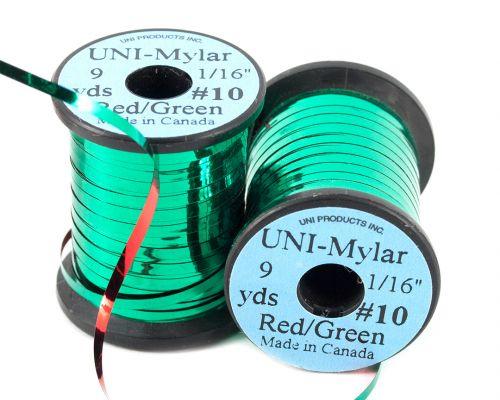 UNI Mylar 2-Tone Tinsel
