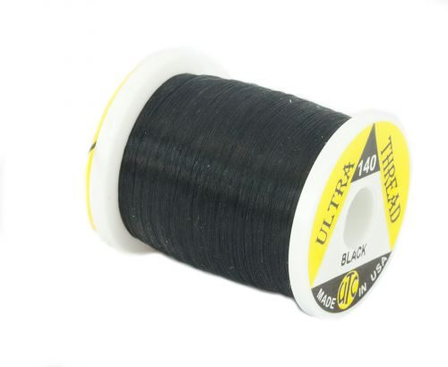 UTC 140 6/0 Ultra Thread 100 Yards