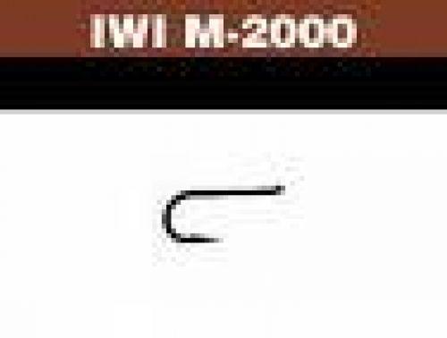 Varivas IWI M-2000 Mayfly Hook