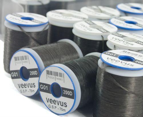 Veevus GSP Thread (Dyneema)