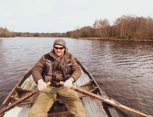 A Life In Fly Fishing